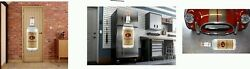 Tito's vodka Liquor fathead sticker 4' dorm room man cave refrigerator She Shed