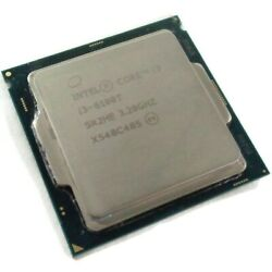 Intel Dual Core i3-6100T 3.2GHz 3M 8GTs LGA1151Socket H4 CPU Processor SR2HE