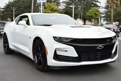 2019 Chevrolet Camaro SS 2019 Chevrolet Camaro Summit White with 1 available now!