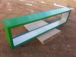 Good Used Lighted Commercial Sign Box 2 Sided for Pole Mount FREE DELIVERY