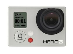 Used GoPro HERO 3 White 1080P 5MP HD Sport Action Digital Camera Camcorder WiFi  $29.99