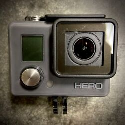 Used GoPro HERO waterproof 1080P 5MP HD Sport Action Camera Camcorder 16GB Card $34.99