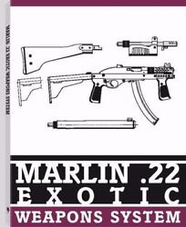 Marlin .22 Exotic Weapons System $47.92