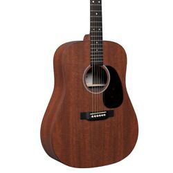 Martin D-X1E Mahogany Acoustic Electric Guitar $499.00