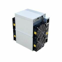 Bitmain Antminer S17 42THs Bitcoin Miner + Build in Power supply