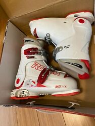 Roces Idea 6 In 1 Adjustable Ski Boots 13jr 3 MP 190 220 Kids Jr $90.00