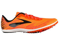 Brooks Mach 18 Cross Country Long Distance XC Racing Shoes Track Spikes $40.00