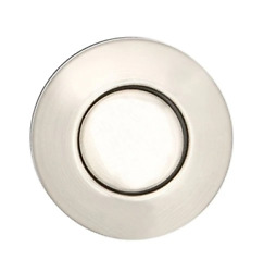 Sink Top Push Button Replacement for Insinkerator Air Switch Garbage Waste Dis $13.95