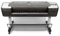 HP T1700 36 PRINTER PLOTTER WIDEIMAGESOLUTIONS FINANCING 2 YR WARRANTY AVAILABL $3,199.00