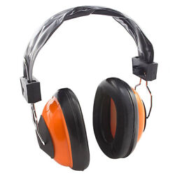 Ear Muff Noise Protector Hearing Protect Earmuffs Protection Reduction Safety $10.99