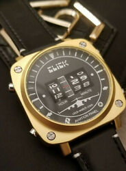 Click watch Roller geek vintage collectibles Limited collection Rare hot japan $109.00