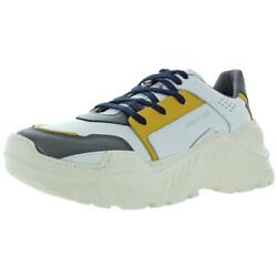 Kenneth Cole New York Mens Valiant Jogger Athletic Shoes Sneakers BHFO 3170 $28.43