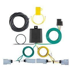 CURT 56399 Custom Wiring Harness Fits 17-20 Pacifica Voyager $74.76