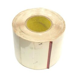 3M HELICOPTER TAPE CLEAR BIKE FRAME PROTECTION 5 INCH WIDE 300 FT ROLL $199.95