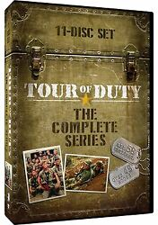 Tour Of Duty: The Complete Series $22.48