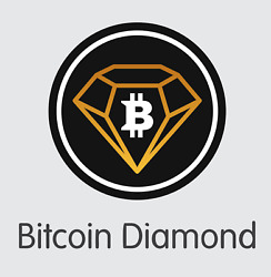 Bitcoin Diamond Mining Contract 4 Hours Diversity your Holdings 3 BCD Guaranteed $3.99