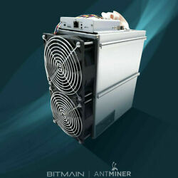 NEW BLAZING 1.13TH BITMAIN ANTMINER K5 EagleSong Miner wPSU - IN STOCK