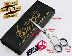 6.5 Inch Professional Hair Cutting Scissors Barber Salon Shears Japanese Steel $14.99
