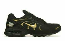 Nike Air Max gold black torch 4 IV Men Sneakers Running Cross Training Gym Shoes $100.01
