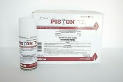 Case 12 of Piston TR 2oz Insecticide Gnats Mites Caterpillar Thrips BASF Pylon $259.99