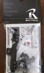 REC MOUNTS Base Adapter for Double Type 3 400 Double GP3 Wearable Camera Mount $83.99