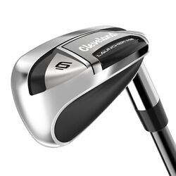 NEW Cleveland Golf Launcher HB Iron / Wedge Choose Club, Flex & Dexterity $69.99