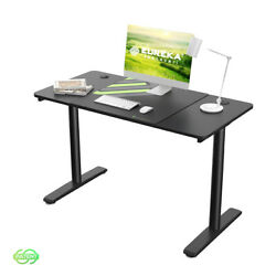 Eureka Ergonomic® Modern Simple 47'' Computer Desk - Black $149.99