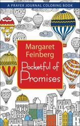 Pocketful of Promises: A Prayer Journal Coloring Book $7.95