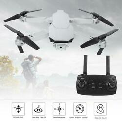 Eachine Drone X Pro WIFI FPV 1080P 4K HD Camera Foldable Selfie RC Quadcopter . $53.99