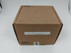 New Axis P3245-LV Network Camera -JT1042 $74.99