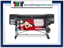 HP Z6200 60 PRINTER PLOTTER WIDEIMAGESOLUTIONS FINANCING 2 YR WARANTY SUPPLIES  $3,499.00