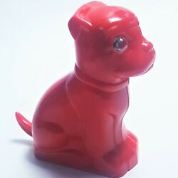 1950s FLASHER IS YOUR FRIEND Dog Flashlight By Electric Animals Inc Vintage Rare $24.99