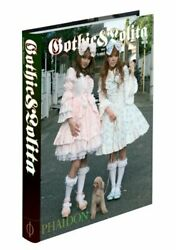 Gothic and Lolita by Ishikawa New 9780714847856 Fast Free Shipping..