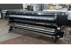 HP Latex Plotter Printer L28500 104quot; Wideimagesolutions 2 YR WARRANTY SUPPLIES $9499.99