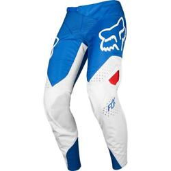 Fox 360 Kila Pants Blue Red $144.47