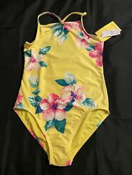 NWT GAP KIDS Girls Swimsuits Size M 8 Years Old $19.99