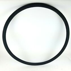 Gyrociser Foam Padded Weighted Fitness Exercise 34 Hula Hoop 3 lb $39.99