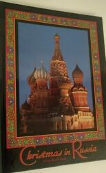 Christmas in Russia From World Book $26.70