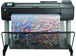 HP DESIGNJET T730 36-PRINTER PLOTTER - NEW  WIDEIMAGESOLUTIONS $2,995.00