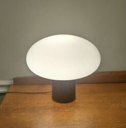 Vintage Laurel Mushroom Table Lamp Base Mid Century Modern $399.00