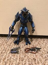 Halo Reach Elite Officer 2011 McFarlane Toys Series 2 Figure - Gamestop Exclu $80.00