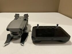 DJi mavic 2 pro drone with smart controller (Has Never Been Used) $1,850.00