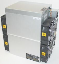 BITMAIN Antminer S17+ 73THs ORIGINAL BOX - Good Condition $1,750.00