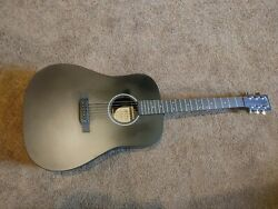 Martin X Series DXAE Dreadnought Acoustic Electric Guitar $102.50