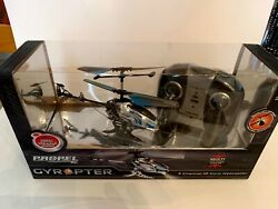 Propel RC GYROPTER 3 Channel Helicopter $26.90
