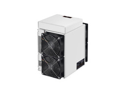 Bitmain Antminer T17 38TH stock 54TH overclocked with PSU Ships fast $800.00