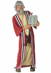 Ten Commandments of Party PLUS Size Costume FW 130665 $39.99