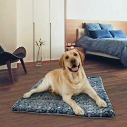 Dog Beds for Large Dogs Warm Pet Cat Bed Mat $28.52