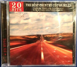 Best Country for Miles CD $14.99