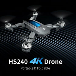 Holy Stone 4K Drone Camera Professional Foldable RC Quadcopter Fast Shipping US $80.22